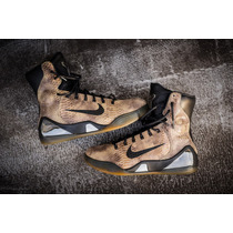 Zapatillas Nike Kobe Xi Snakeskin