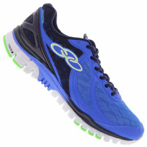 Zapatillas Olympikus Modelo Running Fitness Involve