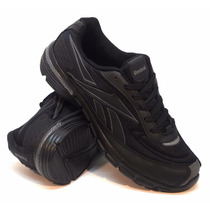 Zapatillas Reebok Modelo Running Dynamic Light Color Negro