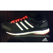 Zapatillas Adidas Adios Boost Hombre. Running Nuevas!!