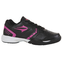 Zapatillas Topper Lady Let I I - Ver Descripcion