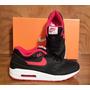 Zapatillas Nike Air Max 87 Mujer - Zona Caballito