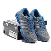 Zapatillas Adidas Cc Ride M Running Climacool-nuevas.