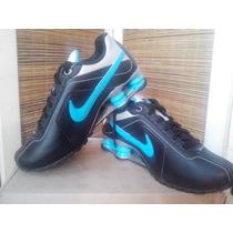 Nike Shox (37) (us 7) (uk 4,5) (cm 24) (eur 38) 1450