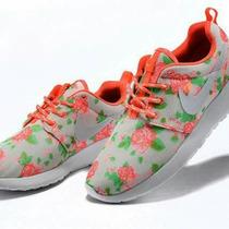 Zapatillas Nike Flores Versión Limitada