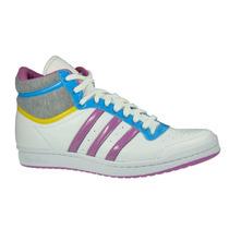 Botas Adidas Original Top Ten Hi Sleek W Sportline