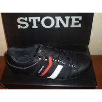 Zapatillas Stone Originales Coleccion 2014 Liquidacion!!!!