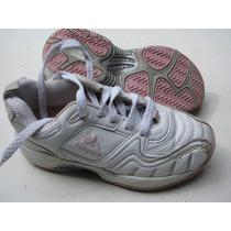 Zapatillas Escolares Deportivas Kappa Original Talle 31