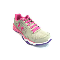 Zapatillas Under Armour Tr Strive 4 - Mujer