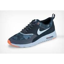 Zapatillas Nike Thea Armory Camo