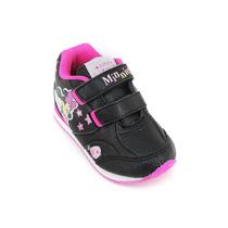 Zapatillas Addnice Bebe Minnie C/luz / Originales Deporfan