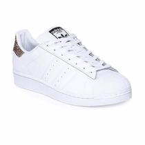 zapatilla blanca mujer adidas