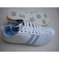 Zapatillas Deportivas Moda Dama Kappa Original T 35