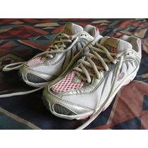 Zapatillas Mujer Sergio Tacchini