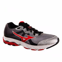Zapatillas Mizuno Wave Elevation Running Local Of. Palermo
