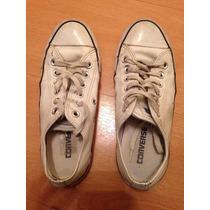 Converse Blancas Talle 38
