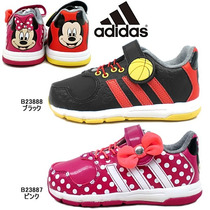 Zapatillas Adidas Disney Mickey Y Minnie Importadas Eeuu