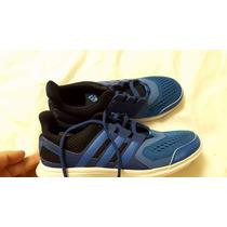 Zapatillas Adidas Nuevas Nene Niño Joven Running