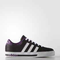 Zapatillas Adidas Daily Team W - Ver Descripcion