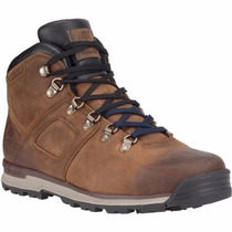Zapatillas Timberland Scramble Mid Leather Wp