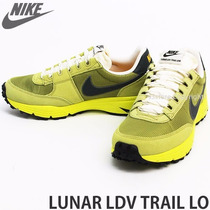 Zapatillas Nike Lunar Ldv Trail Low