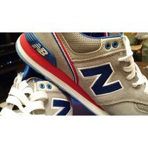 Zapatillas New Balance 574 - En Caja - Hombre Y Mujer