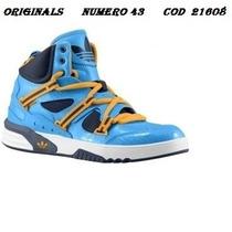 Adidas Originals Botitas Basquet Rh Instinct N ° 43