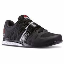 Zapatillas Reebok Crossfit Lifter 2.0 - Oferta!! T.38 (25,3)