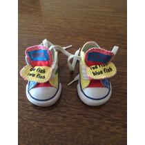 Converse All Star Para Bebésnuevas Importadas De Usa