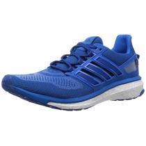 Zapatillas Adidas Modelo Running Energy Boost 3 M - Ahora 12