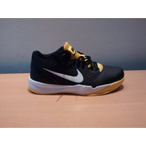 Zapatillas Basquet Zoom Attero 9us Y 9.5us Basket Originales