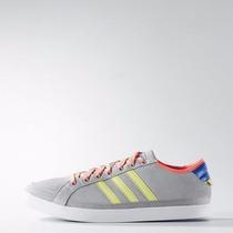 Zapatilla Adidas Park Neo Lx Mujer Dama