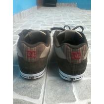 Zapatillas Dc Talle 44 Eur. Como Nuevas