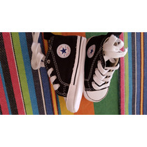Zapatillas Bebe Converse All Star Importadas Usa Imperdibles