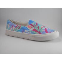 Zapatillas De Lona Art150 Fio Calzados