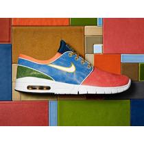 Concepts X Nike Stefan Janoski Max L Qs Holy Grail