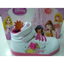 Zapatillas Disney Princesa Aurora Niñas Original Envios