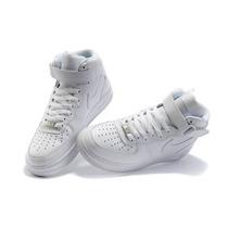 Zapatillas Nike Air Force One ! Nuevas En Caja, Gran Stock !