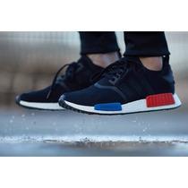 Zapatillas Adidas Nmd - Fotos Reales
