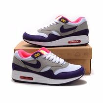 Zapatillas Nike Airmax 87 .exclusivas. Envió Gratis !!!