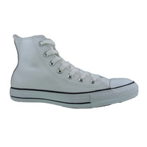 Botas Converse Chuck Taylor All Star Leather Hi