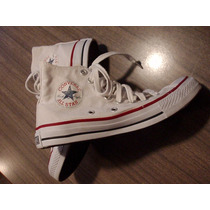 Zapatillas Converse - Talle 38 - 3 Colores Disponibles