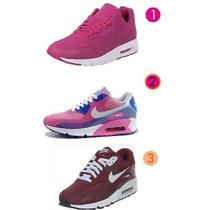 Nike Air Max Hyperfusse / 90 . Envios A Todo El Pais Gratis