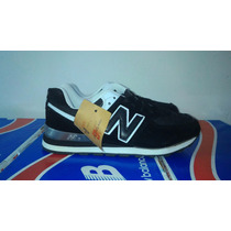 Zapatillas New Balance Mod 574 Super Oferta!!!