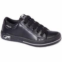 Zapatillas Escolares Jaguar Art 410