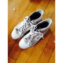 Zapatillas Lacoste Blancas