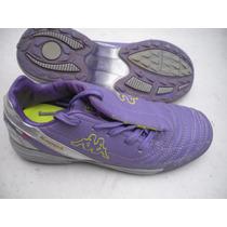 Zapatillas Deportivas Moda Kappa Original T 35