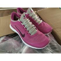 Zapatillas Nike Free 3.0