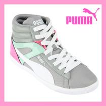 Envío Gratis! Zapatillas Puma Future Glyde Lite Mid