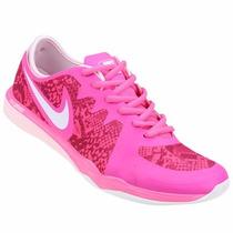 Zapatillas Nike Dual Fusion (fucsia) Mpi